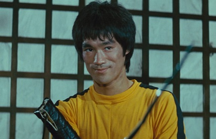 Bruce Lee personality type?